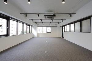 室内2 ビルックス茅場町 リノベオフィス