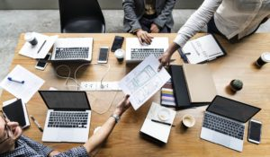 起業時代のデジタルツール活用 しんかするワークプレイス