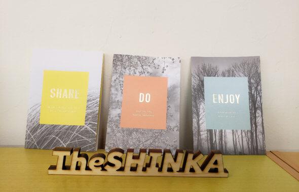 THE SHINKA 起業支援型コワーキングスペース 渋谷